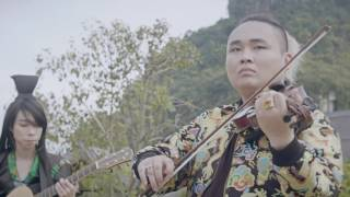 Download Video LẠC TRÔI Cover ( Guitar & Violin ) - Tùng Acoustic ft FatB | Official MV | Tùng Acoustic MP3 3GP MP4