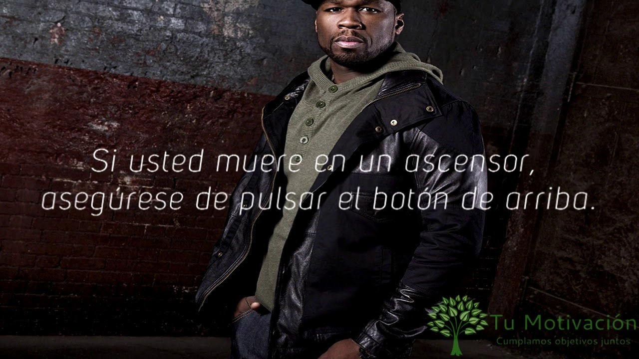 Mejore Frases De 50 Cent Youtube