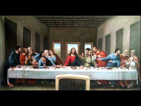 The Last Supper (da Vinci)