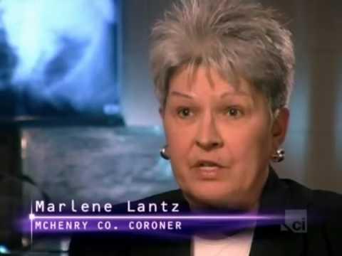 Psychic Detectives Emergency Response Season 4 Episode 12