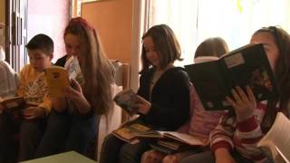 Деца препоручују књиге - Народна библиотека у Јагодини