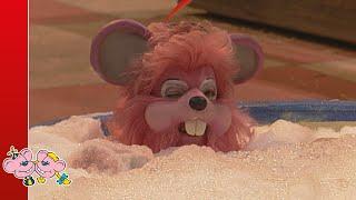 Wizzy & Woppy - Wie gaat er in bad?