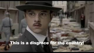 Branio sam Mladu Bosnu/The Man Who Defended Gavrilo Princip - Trailer