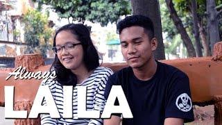 Always Laila (SMAN 38 JAKARTA)
