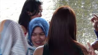 3 D'BINTANG MUSICA ENTERTAINMENT @ Pasirhanja Margajaya Lemahsugih Majalengka