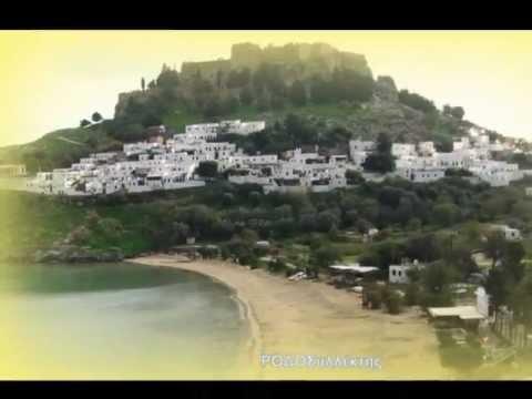 Λίνδος: Ιστορία και Πολιτισμός!! (Μέρος δεύτερο)