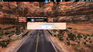 ★ Trackmania 2 Canyon Gameplay - Gold Medal and Epic Crashes - PC HD