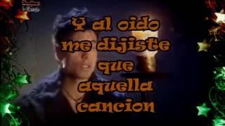 La Cita - Jeremias Karaoke by Febo
