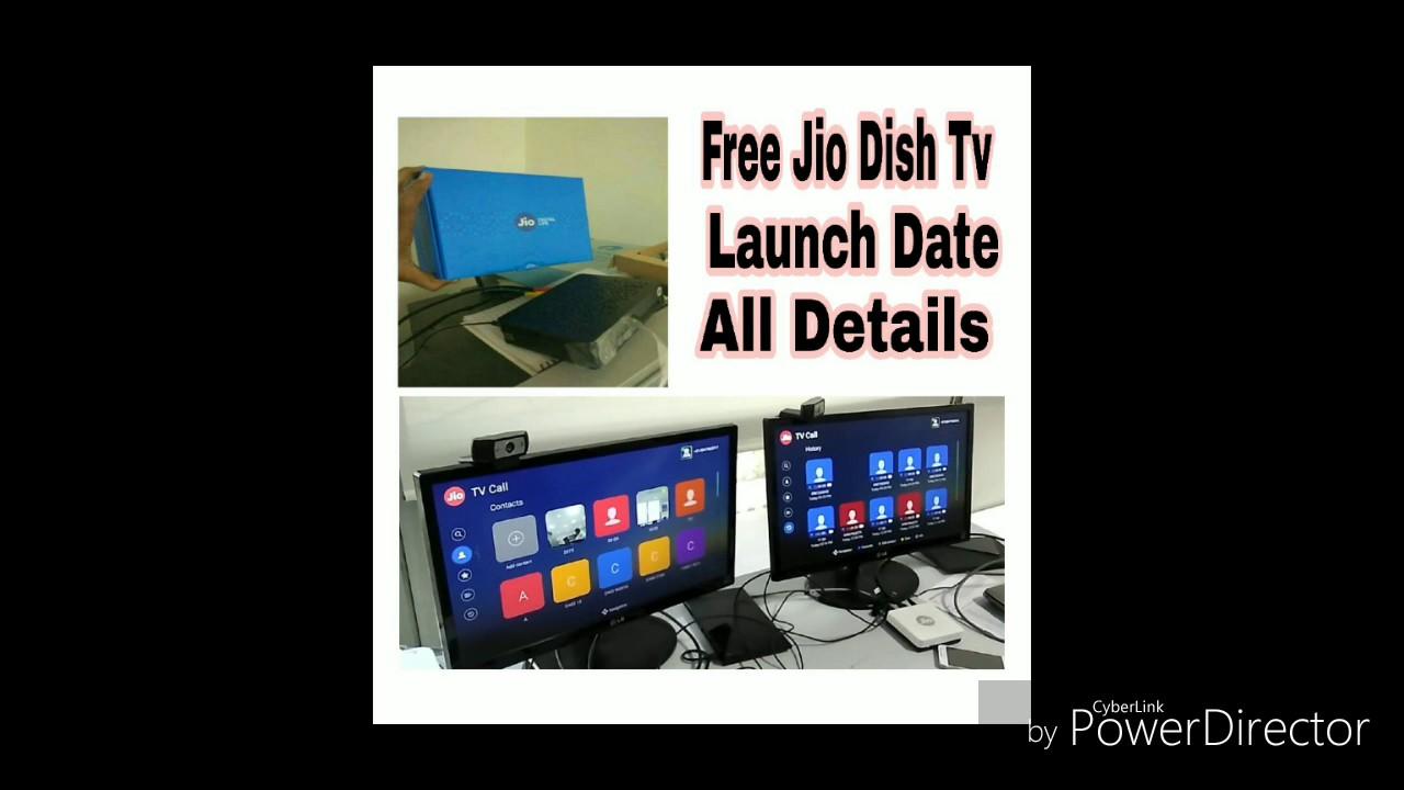 Jio Tv Dish – HD Wallpapers