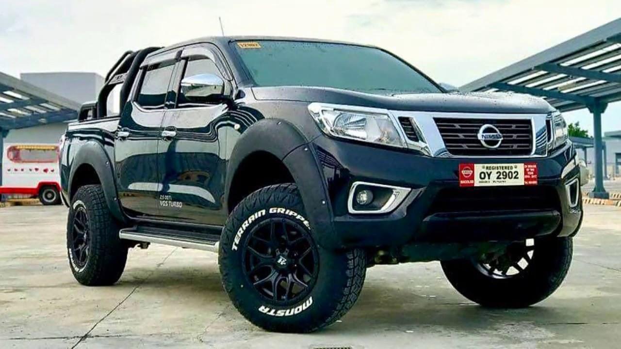 Modified 2019 Nissan Navara Calibre 4x4 Spadafied Youtube