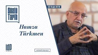 Hamza Türkmen ile Sözlü Tarih Görüşmesi - 1. Bölüm (İDP)