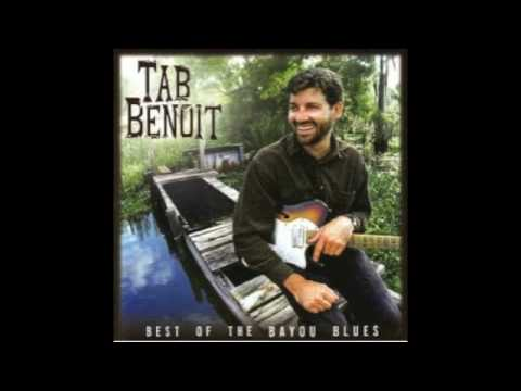 Клип Tab Benoit - Jambalaya