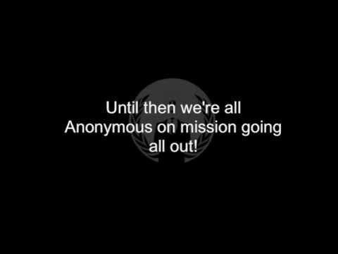 ANONYMOUS - The Illuminati Song
