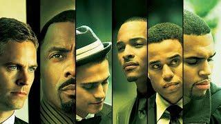 9 лучших фильмов, похожих на Мальчики-налетчики (2010)