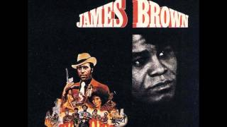 James Brown - Blind Men Can See It
