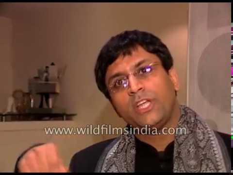 Ram Madhvani, Indian filmmaker on 'Let's Talk', Bollywood English language film