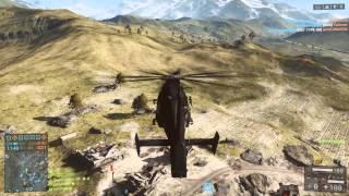 Battlefield 4 - Игра по сети #32