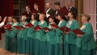 «Поединки хоров» в Белгороде