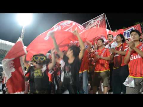 สระบุรี FC 5-2 ภูเก็ต FC 2