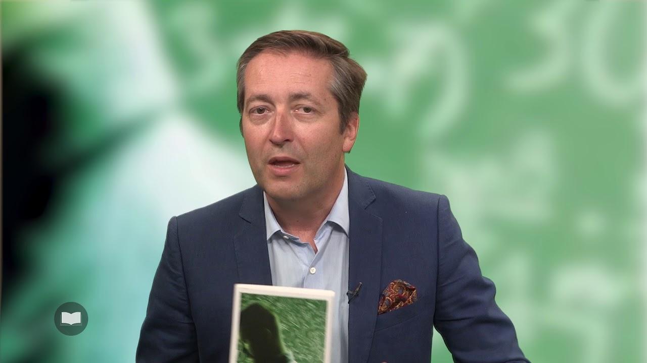 [Web TV Culture] Présentation d'Un dissident par Philippe Chauveau