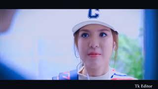 Korean love💟 tamil mixed love status