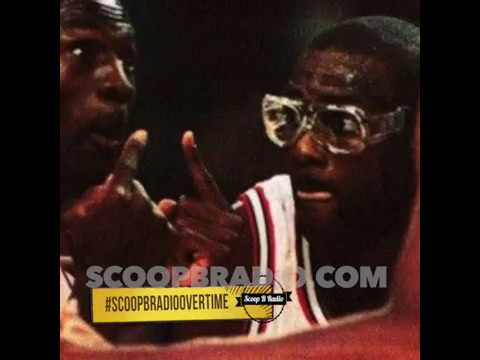 Horace Grant Says Michael Jordan Was
