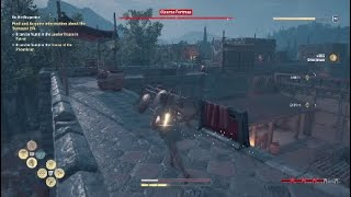 Assassins Creed Odyssey Best Assassin Build Nightmare Difficulty