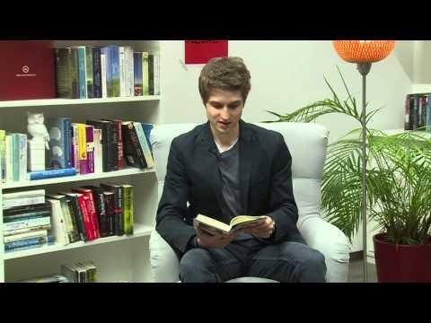 Vom Ende der Einsamkeit YouTube Hörbuch Trailer auf Deutsch