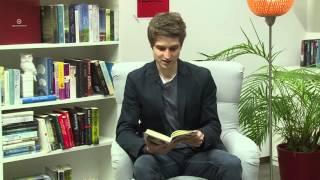 Lesung und Fragerunde