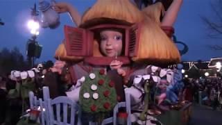 Disneyland Paris - Once Upon A Dream Parade