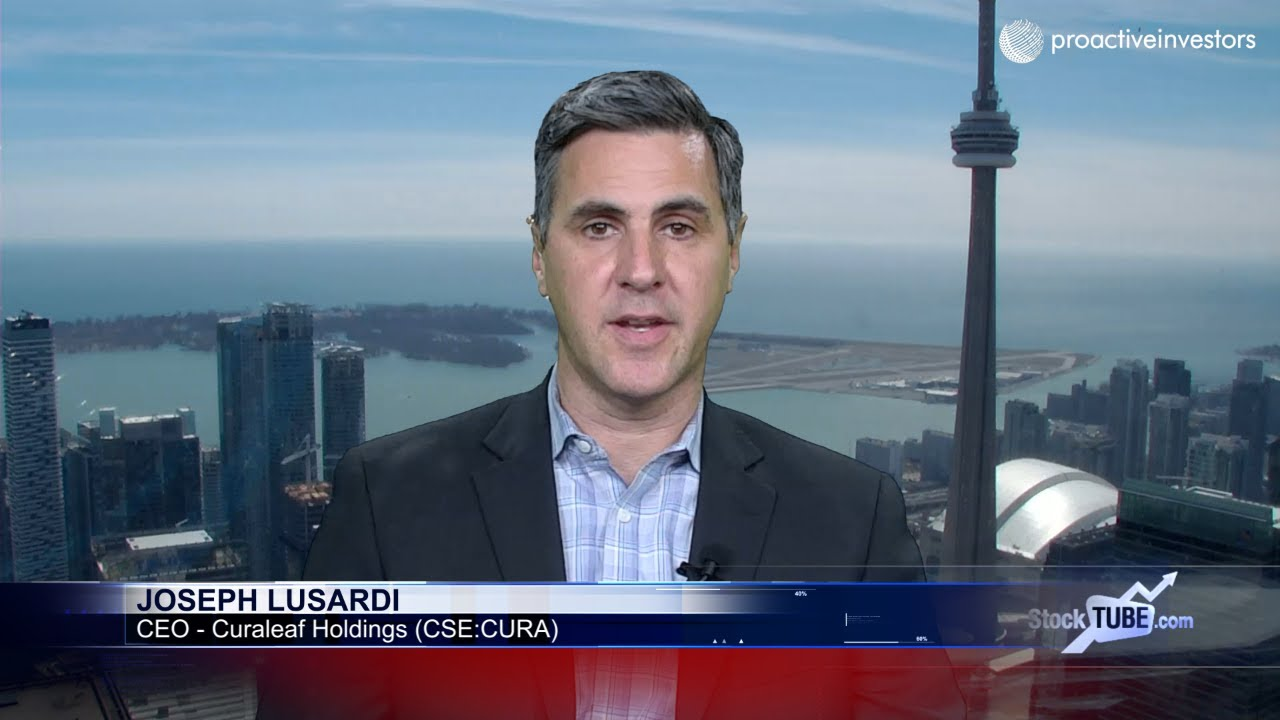 Curaleaf Holdings has a strong balance sheet and see major growth for rest  of 2019
