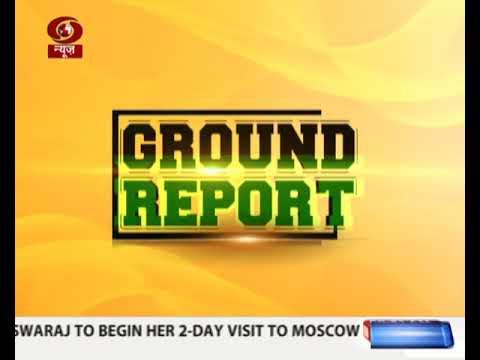 Ground Report: Telangana | Karimnagar |Teachers Train Students To Maintain Cleanliness