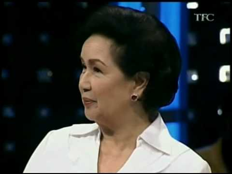 Susan Roces: Deal or No Deal 1of4
