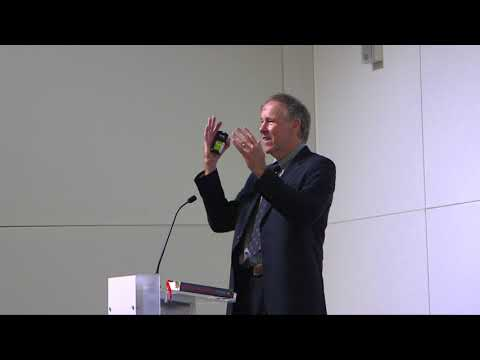 Challenging conventional dietary guidelines by Prof Tim Noakes | PHC Conference 2018