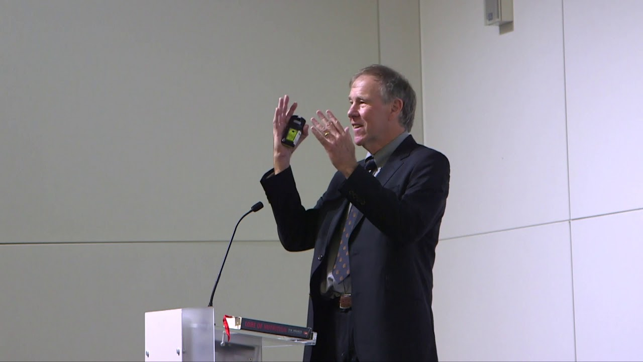 Download Challenging conventional dietary guidelines by Prof Tim Noakes | PHC Conference 2018