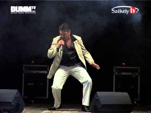 Erdély Hangja™   2012 Döntő 2   KOCSIS CSONGOR ZSOLT   Www Bummtv Com