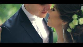 свадебный  минифильм  Евгения и Юли