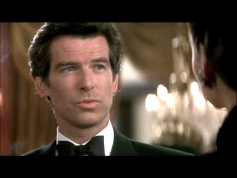 Everything or Nothing: The Untold Story of 007 'Brosnan' Clip