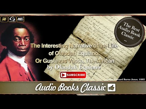 The Interesting Narrative of the Life of Olaudah Equiano, or Gustavus Vassa, the African.o
