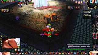 Best Warrior Arms PVP 3.3.5a Full HD 1080