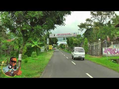 Kalibagor Sokaraja Purwokerto Baturaden - Tour Drive 2013