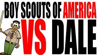 Boy Scouts of America vs Dale: American Government Review