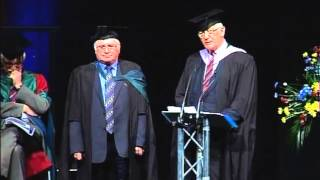 University of Wales - Graduation Celebration - 2nd of May 2013 - 2nd Ceremony beginning at 14:00pm thumbnail