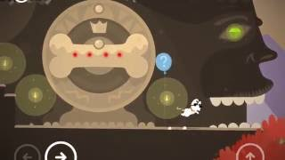 Mimpi Dreams - Gameplay Comentado Nivel 1