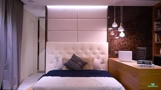 Interior Design Singapore | The Beautiful Massive Showroom  Albedo Design