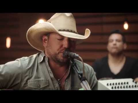 "Jason Aldean - ""A Little More Summertime"" from Pandora Sessions"