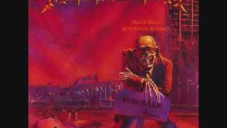 Top 10 Megadeth Songs chords   Guitaa.com