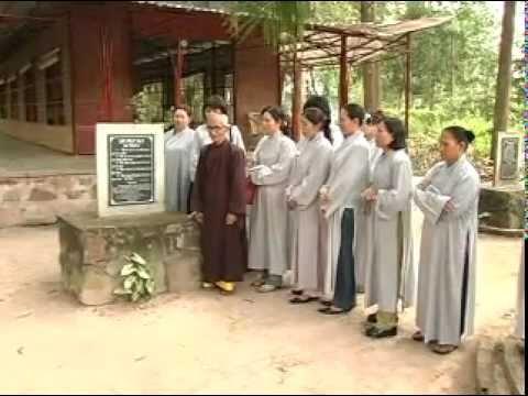 Lớp Bát Chánh Đạo 2005/11/15 VCD4 - Trưởng Lão Thích Thông Lạc