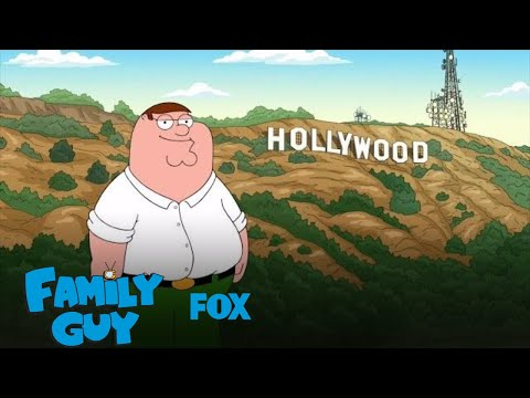 Peter Finds Three Directors To Create A Unique Story | Season 16 Ep. 5 | FAMILY GUY