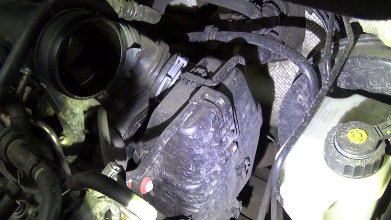 Фольксваген туран схема двигателя